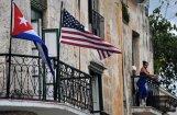 США планируют отозвать с Кубы дипломатов после загадочных