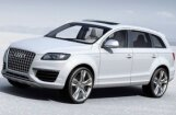 Первым гибридом Audi станет Q5