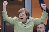 Anatolija Kreipāna tops: 'Vācu mašīnas' jaunie mehānismi