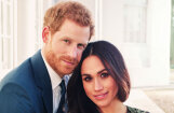 Отец Меган Маркл отказался идти на ее свадьбу с принцем