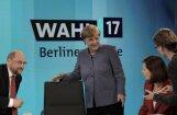 Меркель заявила о готовности сформировать правительство Германии