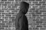 Чиекуркалнс: задержан подросток, попадавший в поле зрения полиции 121 раз