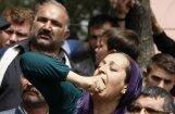 Bojāgājušo skaits Turcijas ogļraktuvju avārijā pārsniedzis 280
