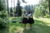 Latvijas skaistākās vietas iemūžinātas filmās; noskaties!