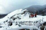 Выжившая после схода лавины в Италии: нам приходилось есть лед