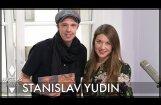 Noskaties! 'Austras balva 2017' – Staņislavs Judins un Asnate Rancāne 'Op.2'
