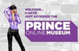 В интернете заработал виртуальный музей Принса