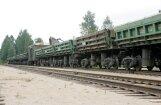 Страуюма: отказаться от Rail Baltica Латвия уже не может