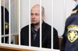 Pirms termiņa atbrīvoto Ivanovu tiesās par slepkavības draudu izteikšanu
