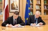 ZZS premjeram nesola balsot par fiskālās disciplīnas stiprināšanas grozījumiem Satversmē