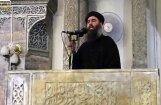 Krievija pieļauj, ka nogalinājusi 'Daesh' līderi al Bagdadi