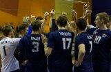 Latvijas volejbolistiem Eiropas līgā jābūt finālčetriniekā, mērķi izvirza jaunais treneris Kēls