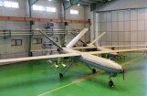 ASV notriec Sīrijas valdību atbalstošo spēku dronu