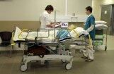Pacientu iemaksu parāds Stradiņa slimnīcai ir 300 tūkstoši eiro