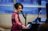 Noklausies! Katrīna Gupalo un 'The Black Birds' atrāda pirmo singlu no topošā albuma