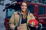 ФОТО: В норвежской деревне нашли самую красивую пожарную