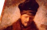 Serbijā atrasta 2006. gadā nolaupītā Rembranta glezna