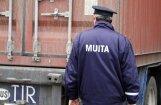 Divus muitniekus tiesās par kontrabandas ievešanu Latvijā; robežsargus - par bezdarbību