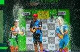Liepiņš izcīna trešo vietu 'Tour of Hainan' velobrauciena kopvērtējumā