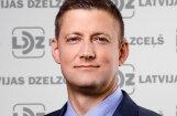 Rīgas brīvostas šefa amata kandidāta Zeltiņa ieņēmumi pērn – 71 795 eiro