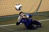 'Skonto ' piedzīvo zaudējumu Livonijas kausa spēlē