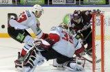 Rīgas 'Dinamo' svin pirmo uzvaru pamatlaikā jaunajā sezonā