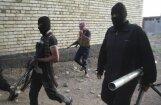 Irākas spēki sāk atkarot pēdējo 'Daesh' kontrolēto pilsētu