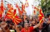 Krievu miljardieris finansējis nemierus Maķedonijā
