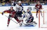 KHL jaunās sezonas priekšvakarā oficiāli maina punktu skaitīšanas sistēmu