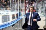 Ozoliņš Rīgas 'Dinamo' trenera amatā izcīna pirmo uzvaru pārbaudes turnīrā Vācijā