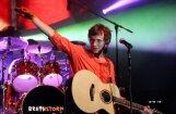 Vēsturiski kadri: Grupas 'Prāta vētra' koncertturneja pirms 10 gadiem