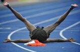 Ecekiels Kemboi izcīna Kenijai kārtējo zelta medaļu vieglatlētikas  PČ