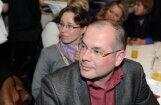 Мамыкин предлагает Страуюме и Ринкевичу разместить часть беженцев у себя дома