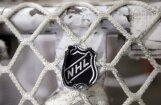 NHL iesūdz tiesā hokejistu arodbiedrību par 'Flames' aizsarga 20 spēļu diskvalifikāciju