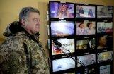 Ukrainas skolās mācības notiks tikai ukraiņu valodā