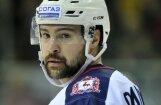 Kaspars Daugaviņš nākamās divas KHL sezonas aizvadīs Maskavas 'Spartak'