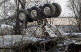 В Польше представлен отчет с версией взрыва самолета Качиньского