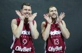 Три игры, три победы. Почему сборная Латвии может преподнести сюрприз на Евробаскете