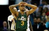 'Knicks' paraksta līgumu ar savulaik draftā augstu izvēlēto aizsargu Burku