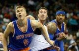 Porziņģa 15 soļi ceļā uz NBA Zvaigžņu spēles debitantu maču