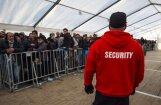 В Германии скрылись 30 тысяч беженцев, подлежащих высылке