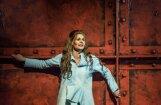 Viņa izies cauri ugunij. Mūzikla 'Žanna d'Arka' pirmizrāde Dailes teātrī
