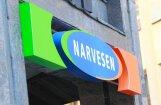 Оборот управляющего сетью Narvesen снизился на 4 млн евро