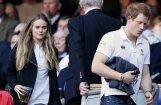Princis Harijs izšķīries no savas draudzenes