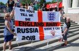Пресса Британии: Волгоград тепло принял англичан, но расслабляться нельзя