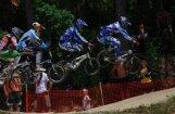 BMX riteņbraucējam Puķītim otrā vieta pasaules čempionātā amatieriem