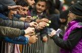Bēgļu krīze: Latvija Turcijai atvēlēs 4,3 miljonus eiro
