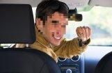 Informācija par auto zādzību un apzagšanas risku mēneša laikā pieprasīta 25 tūkstoš reižu