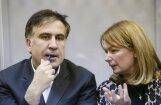 Суд Киева подтвердил отказ Саакашвили в статусе беженца