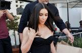 Ким Кардашьян стала музой